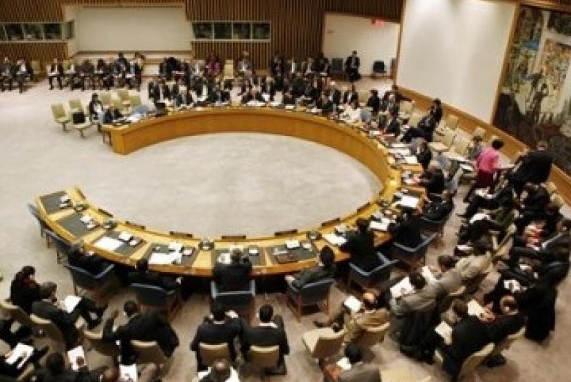 Sejarah Hari Ini: Uni Soviet Boikot Dewan Keamanan PBB
