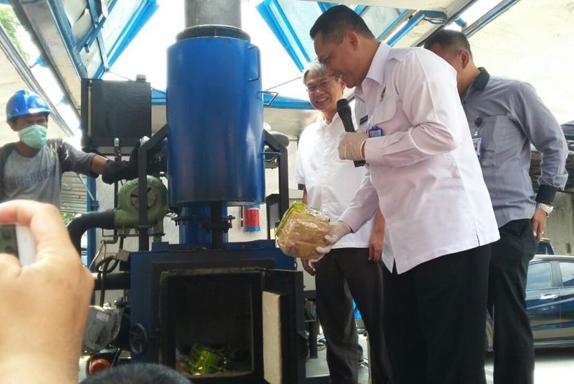 Dewan Perwakilan Daerah (DPD) RI menghadiri undangan dari Badan Narkotika Nasional (BNN) terkait pemusnahan barang bukti narkotika jenis sabu asal Malaysia.
