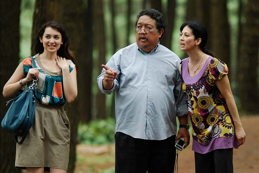 """Permalink to Film """"Si Kabayan"""" Full Berbahasa Sunda Segera Diproduksi"""