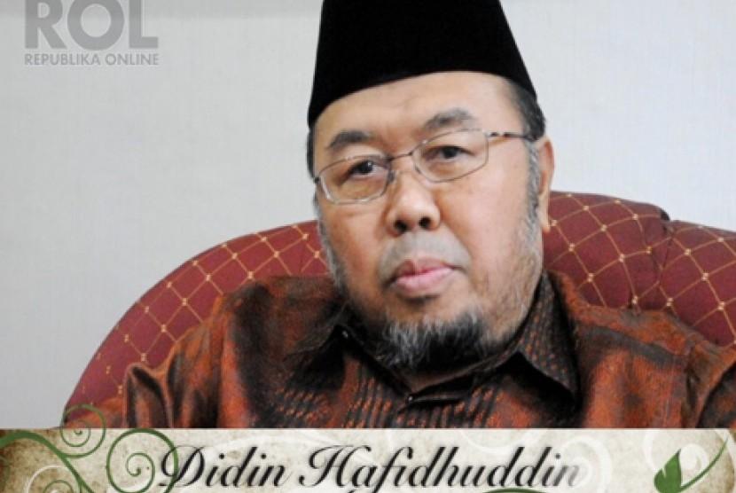Kiai Didin: Kongres 212 Bentuk Kebangkitan Umat Islam