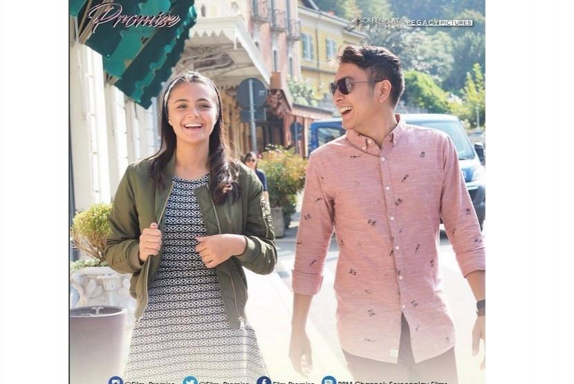 Film Promise Dimas Anggara Streaming