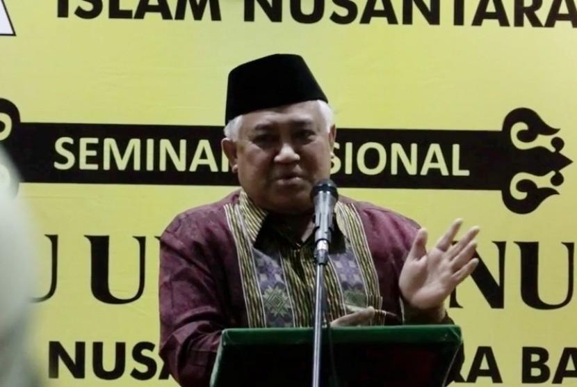 Perbedaan Agama Justru Satukan Indonesia