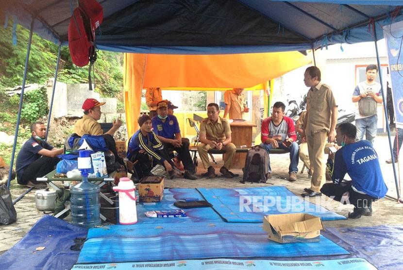 Dinsos NTB Catat Belasan Pengungsi Sudah Tiba di Pelabuhan