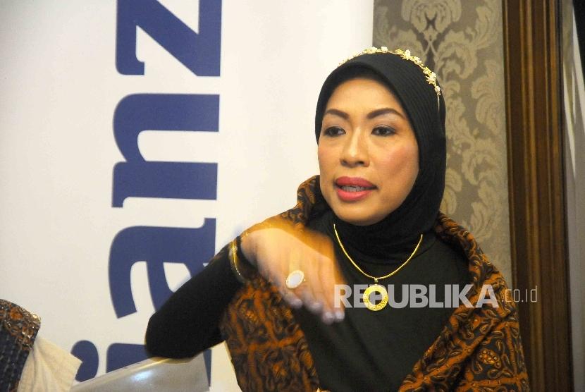 Rencanakan Spin-off, Allianz Syariah Kejar Pangsa Pasar 50 Persen