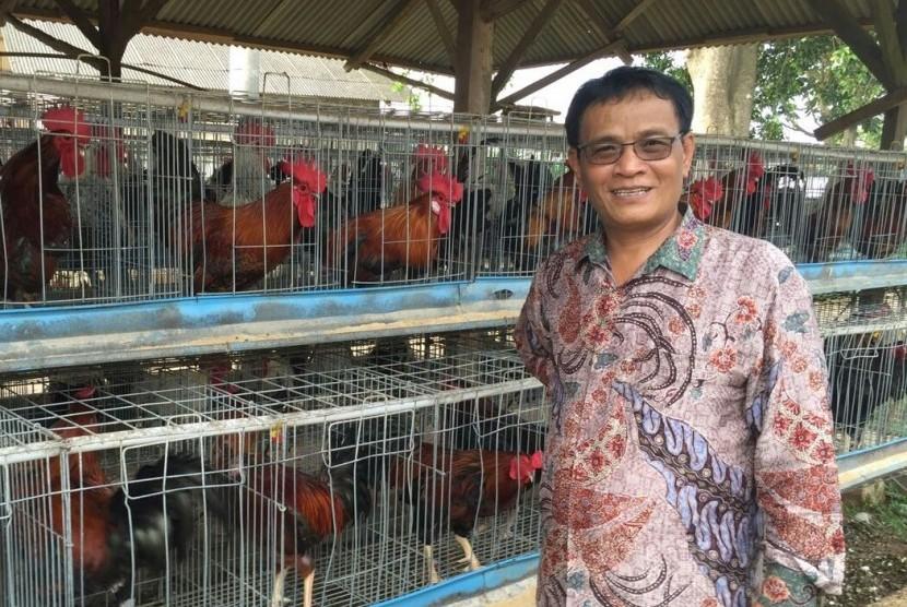 Jambore Peternakan di Cibubur Perebutkan Piala Presiden