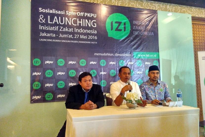 IZI Targetkan Penghimpunan Zakat Ramadhan Rp 67 M