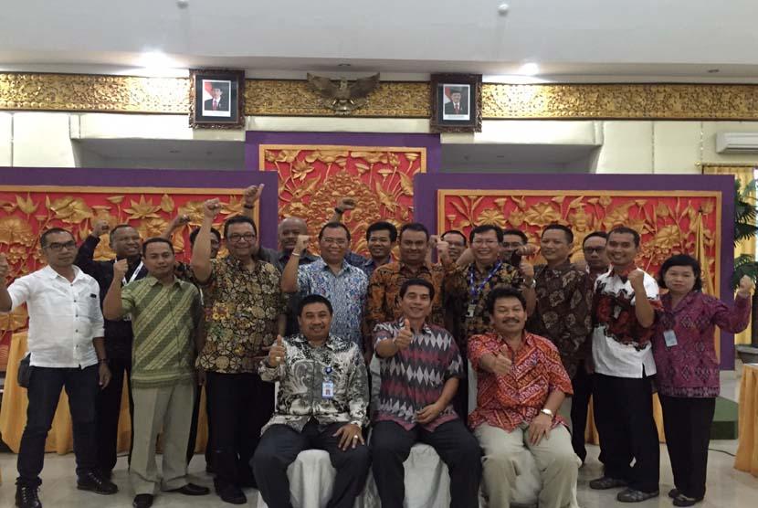PT Surveyor Indonesia Teken MoU Dengan Indonesia Power
