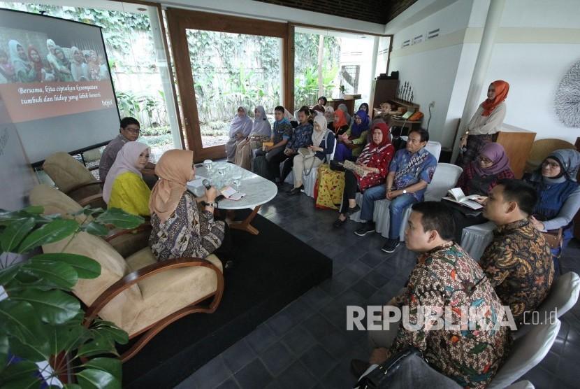 Perekonomian Indonesia Dinilai Berbasis UMKM