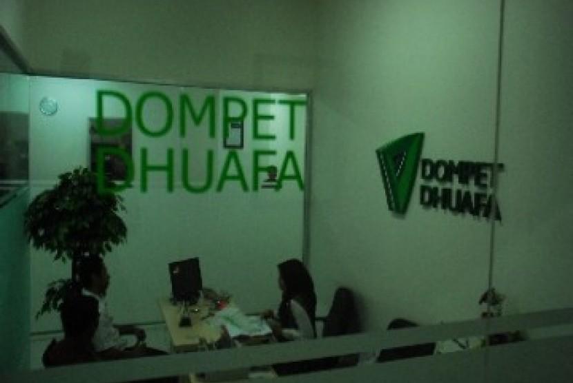 Dompet Dhuafa Siapkan Puluhan Program Ramadhan