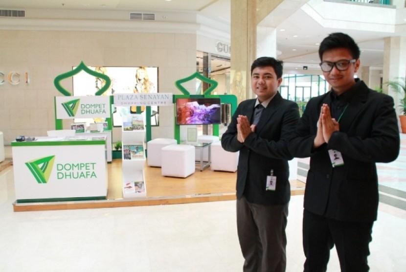 Dompet Dhuafa Targetkan Ziswaf Rp 99 Miliar Selama Ramadhan