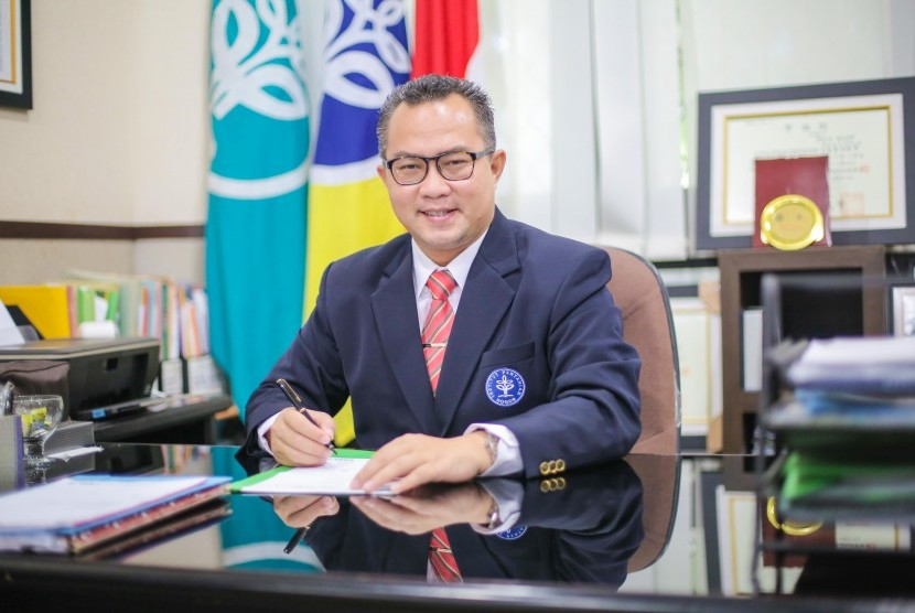 Ini Pesan Rektor IPB Saat Mewisuda 750 Lulusannya