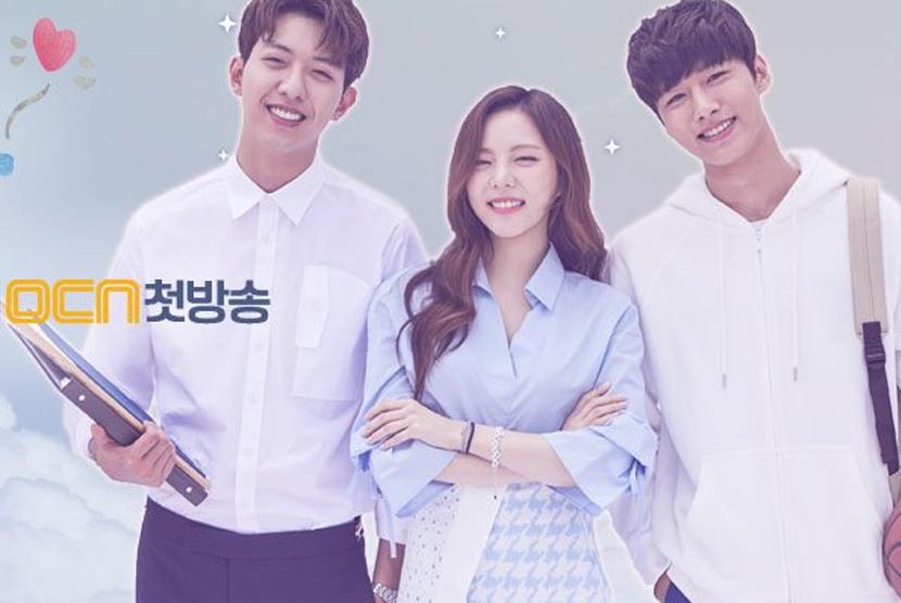 Lima Drama Korea Hadir Bulan Januari
