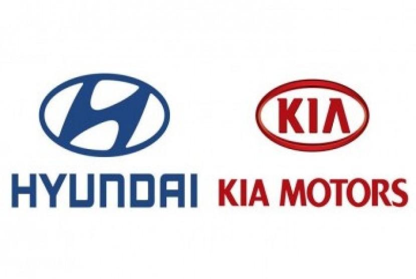 Dua pabrikan mobil terkemuka asal Korsel, Hyundai dan KIA