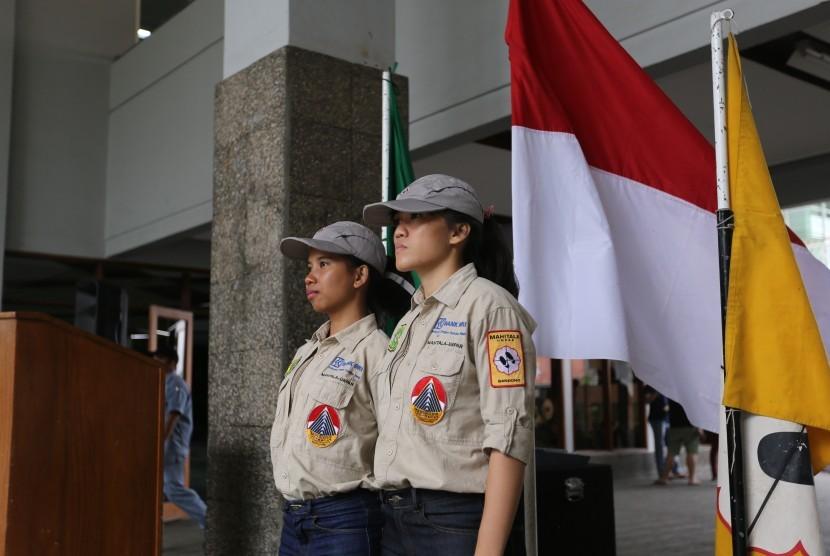 Dua pendaki wanita Indonesia yang tergabung dalam tim The Women of Indonesia's Seven Summits Expedition Mahitala-Unpar (WISSEMU), Fransiska Dimitri Inkiriwang dan Mathilda Dwi Lestari berhasil capai puncak Gunung Denali, Alaska, Amerika Utara