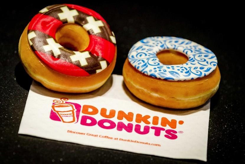Dunkin's Donut