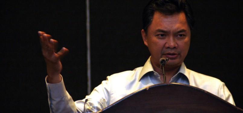 Duta Besar Indonesia untuk Amerika Dino Patti Djalal