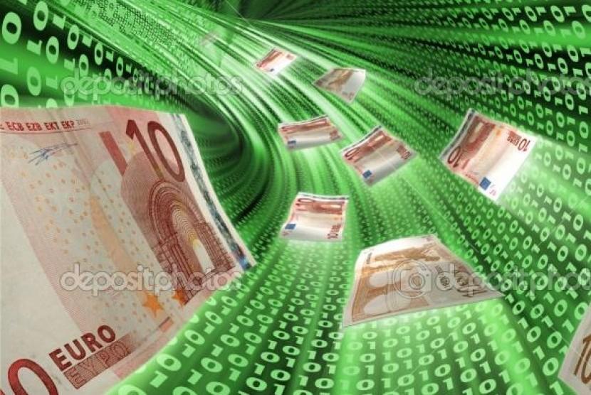 Layanan keuangan digital