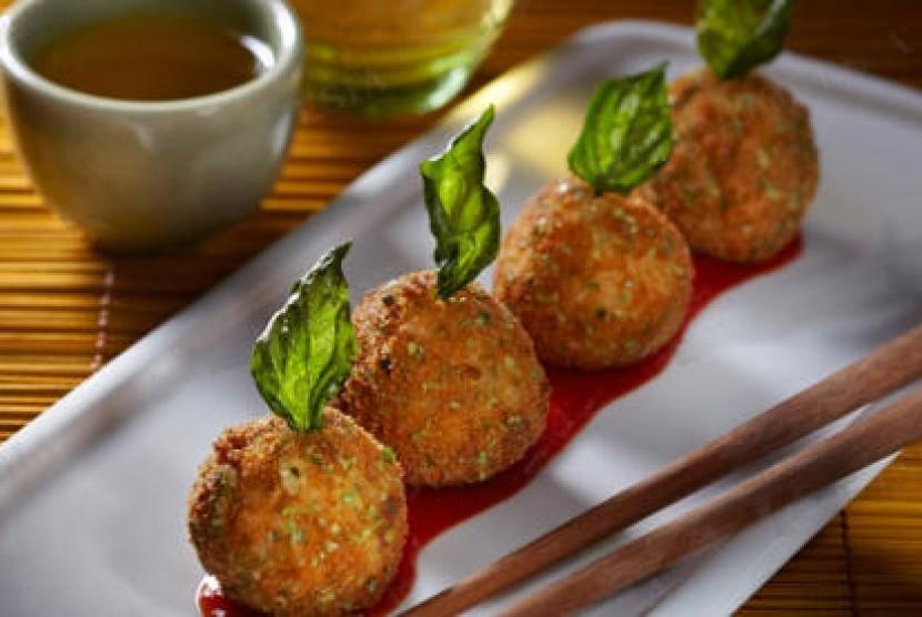 Santapan modern bertradisi sakura ayo ke mika japanese bistro republika online - Mika japanese cuisine bar ...