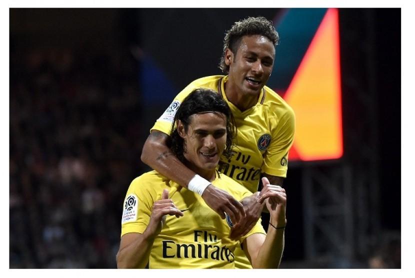 PSG Perpanjang Rekor tak Terkalahkan di Ligue 1