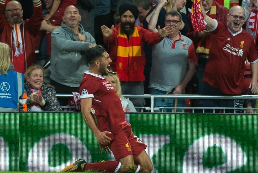 Akui Dikontak Banyak Klub, Can: Saya Masih di Liverpool