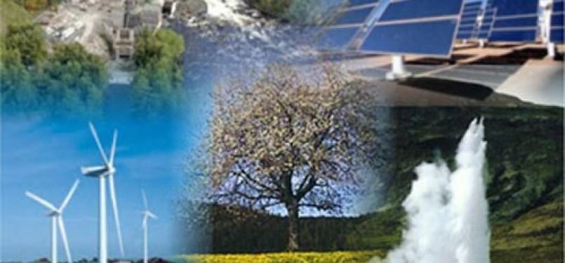 energi alternatif (ilustrasi)