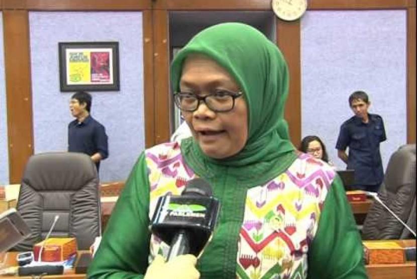 Wakil Ketua Komisi IX: Kemenkes Harus Evaluasi Imunisasi