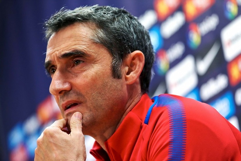 Valverde: Coutinho akan Jadi Aset Berharga Barca