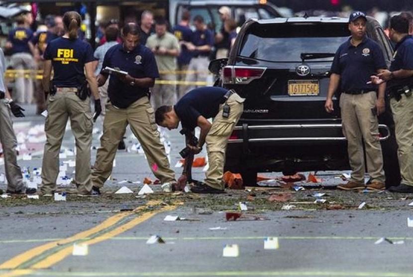 Syamsi Ali: Serangan New York tak Seburuk yang Diberitakan