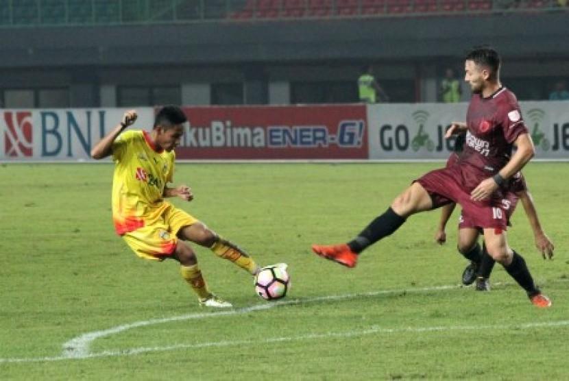 Selangor FA: Evan Dimas dan Ilham Udin akan Tiba di Malaysia