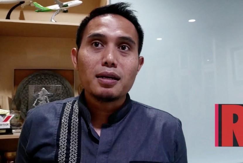 Direktur Eksekutif Center of Reform on Economics (CORE) Indonesia Mohammad Faisal.