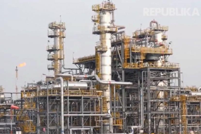 Exxon Mobil Cepu Limited, blok Cepu, Bojonegoro