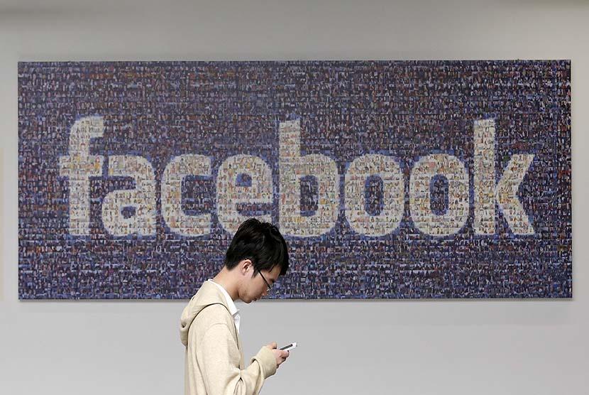 Hindari Buka Tautan di Facebook