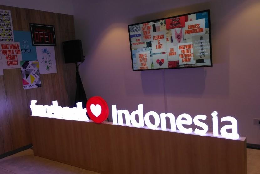 Facebook Indonesia.