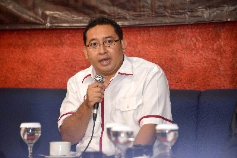 Fadli Zon Ingatkan Janji Pemerintah Revisi Perppu Ormas