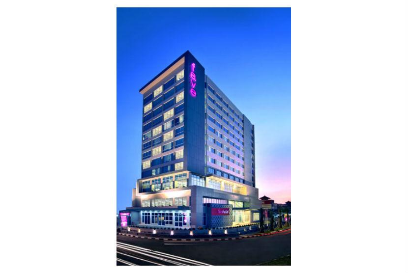 Fave Hotel Solo Sambut Pergantian Tahun dengan Menu Angkringan | Republika Online