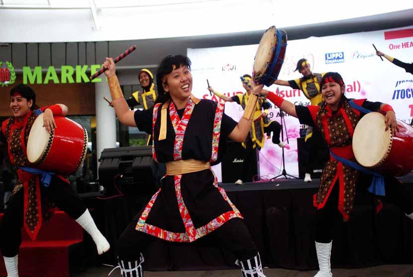 Japan Week 2018 Siap Digelar di Surabaya