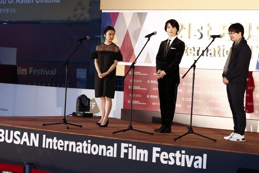 Image Result For Festival Film Pendek Internasional