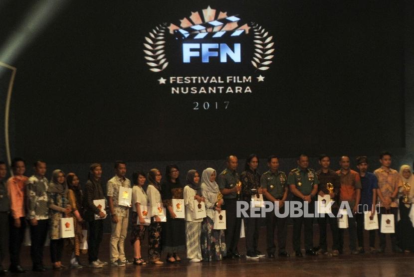 Permalink to Festival Film Nusantara Tumbuhkan Rasa Nasionalisme