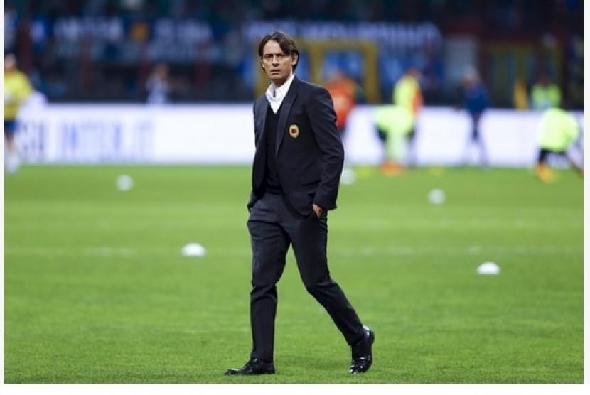Inzaghi Idamkan Milan dan Lazio pada Final Liga Europa