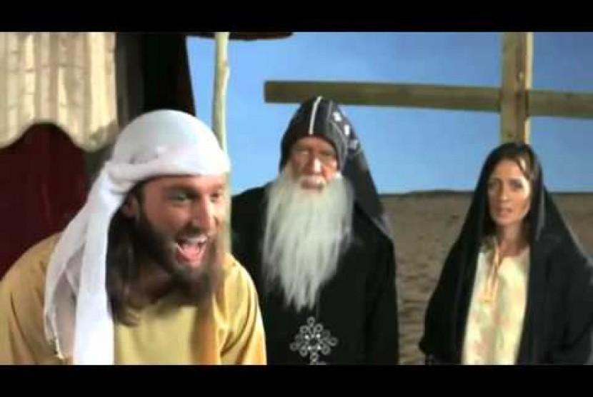 Film anti-Islam yang memantik kemarahan Muslim dunia