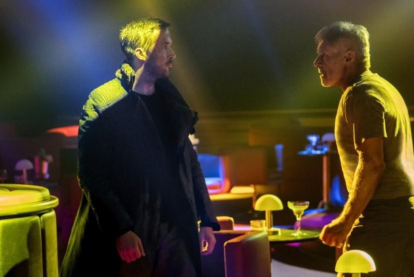 Blade Runner 2049 Cetak Hasil Kurang Memuaskan