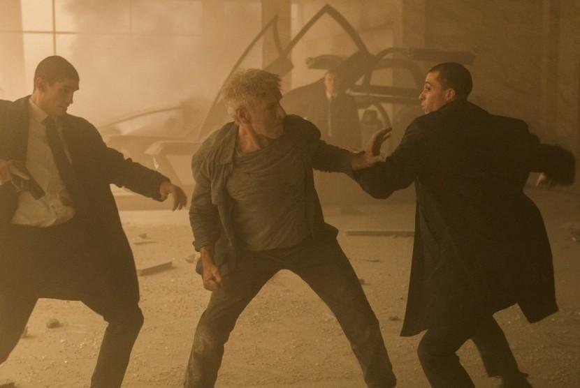 Pendapatan Blade Runner Diharapkan Bisa Naik