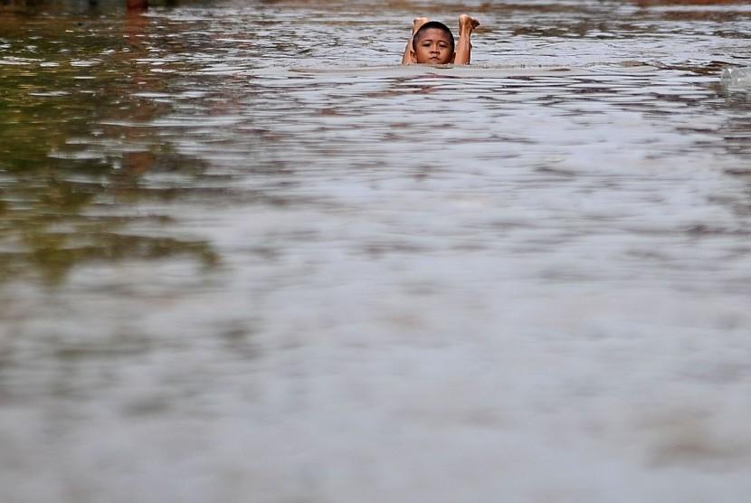 Flood (illustration)