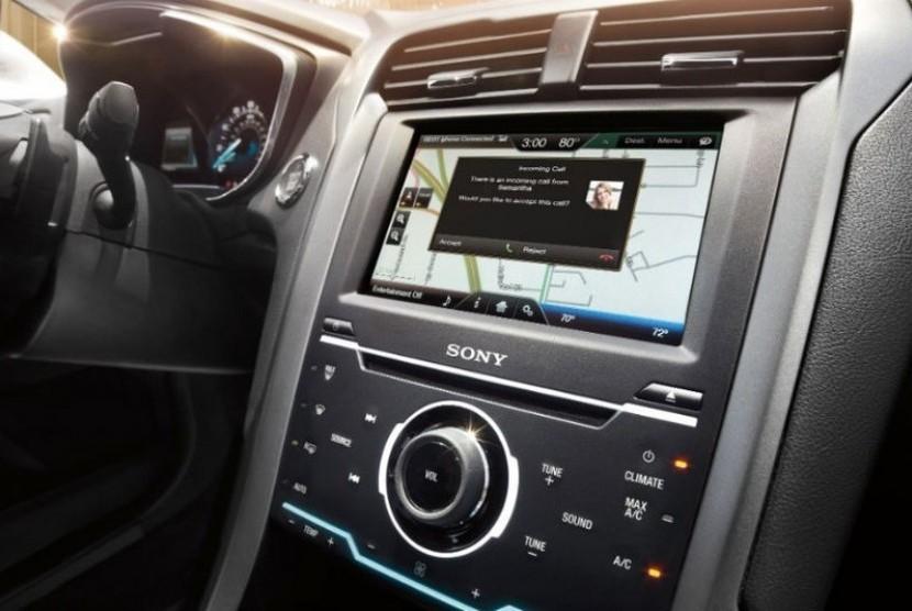 Ford kini menggunakan Siri untuk membantu berkendara