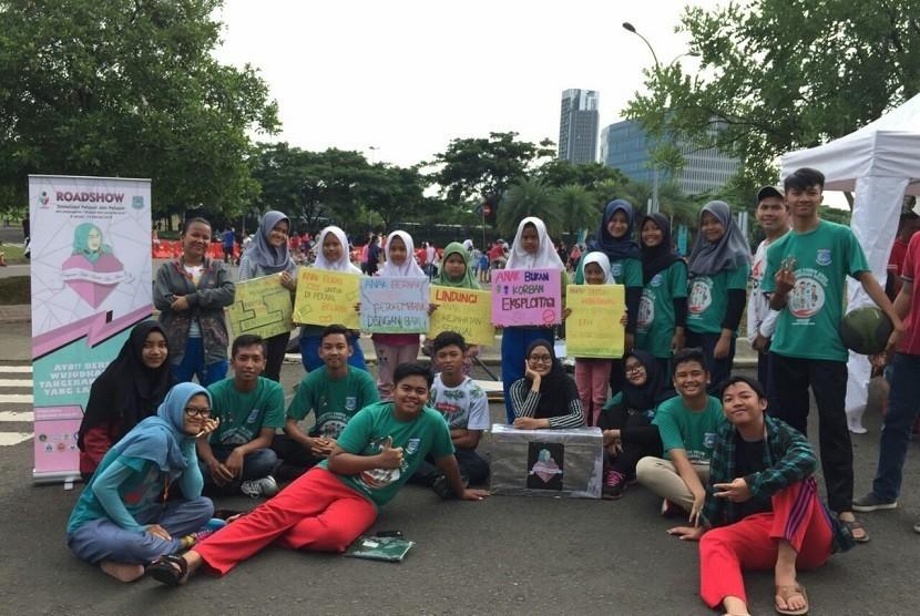 Forum Anak Tangerang Selatan dan Koalisi Layak Anak (Koala) dukung Tangsel jadi Kota Layak Anak