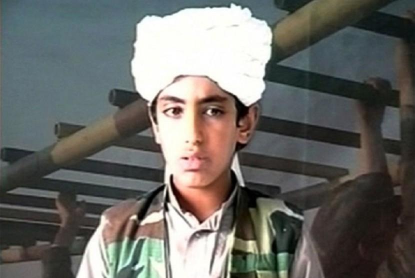 Putra Usamah bin Laden Keluarkan Seruan Baru Lawan Assad