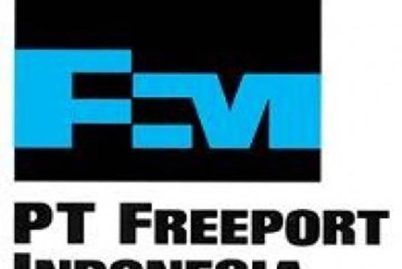 Freeport McMoRan Indonesia