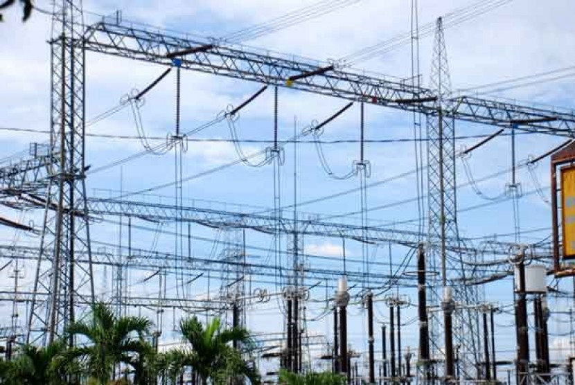 PLN: Elektrifikasi di Sumut Capai 97 Persen
