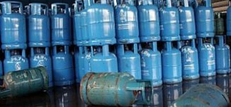 Distributor Gas Elpiji Di Jakarta