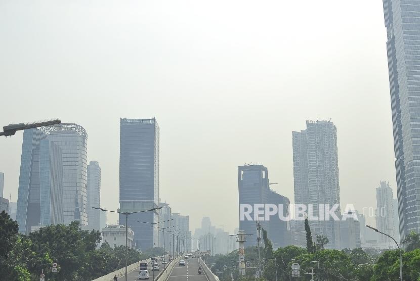 Peringkat Kemudahan Berbisnis Jakarta Menurun
